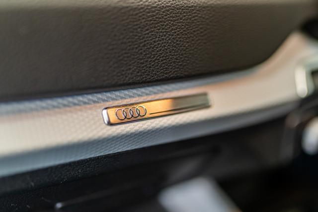 2017 Audi Q2 GA  design Suv Image 23