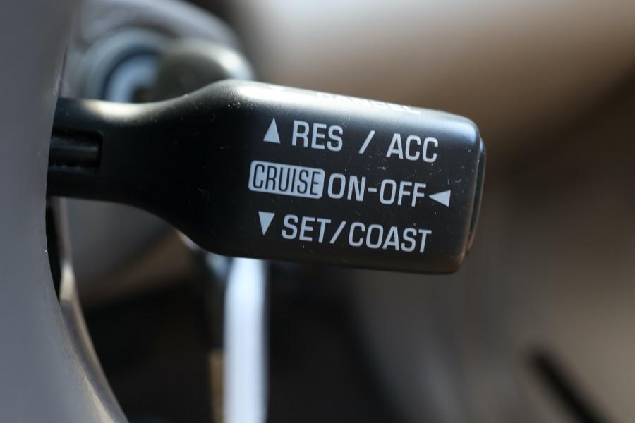 2003 Toyota Camry ACV36R Altise Sedan Image 19