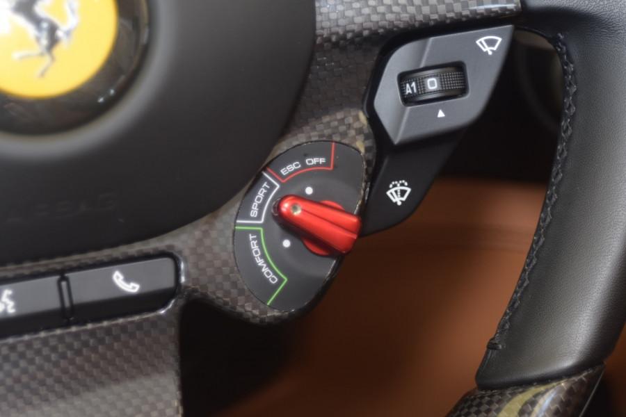 2018 Ferrari Portofino Convertible Mobile Image 12
