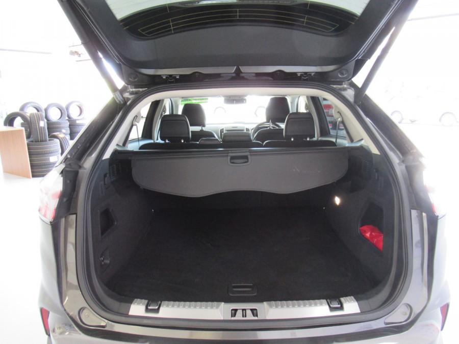 2019 Ford Endura CA 2019MY TITANIUM Suv Image 24