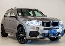 BMW X5 4D 2018 BMW X5 xDRIVE 30d AUTO