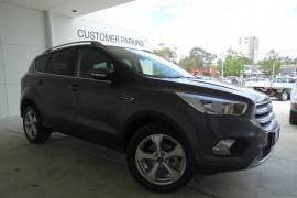 Ford Escape Trend ZG