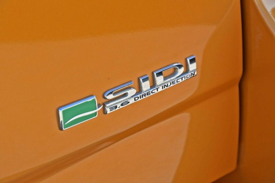 2009 MY10 Holden Ute VE MY10 SV6 Utility