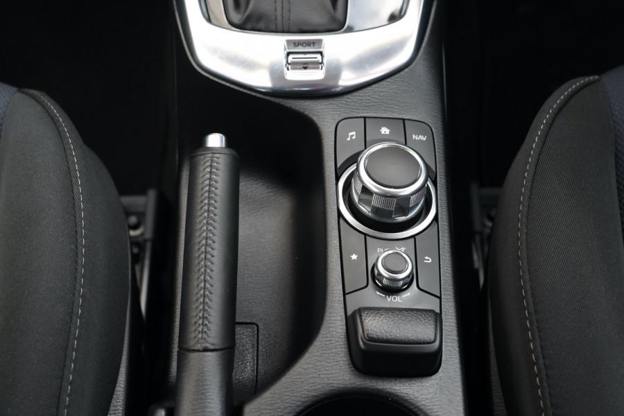 2016 Mazda 2 DJ2HAA Maxx Hatch Image 10