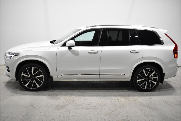 2019 Volvo XC90 (No Series) MY20 T6 Inscription Suv Image 3