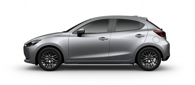2020 Mazda 2 DJ Series G15 Evolve Hatchback Mobile Image 21