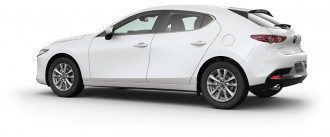 2020 MY21 Mazda 3 BP G20 Pure Other image 19