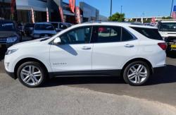 2018 Holden Equinox EQ LTZ Awd wagon Image 4