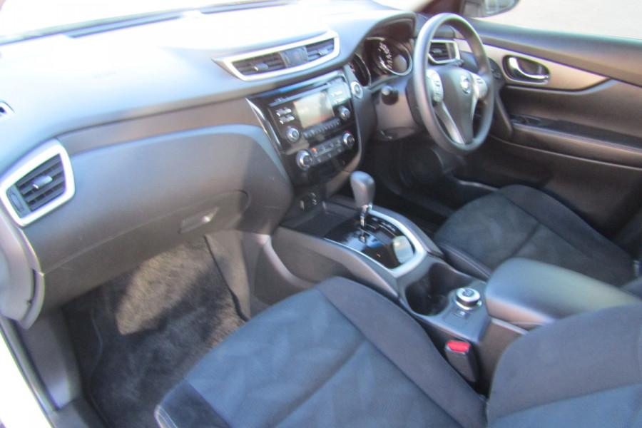 2016 Nissan X-Trail T32 ST Suv Image 5
