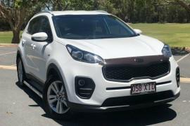 Kia Sportage SI (AWD) QL MY17