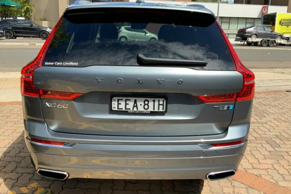 2018 MY19 Volvo XC60 246 MY19 T5 Inscription (AWD) Suv Image 5
