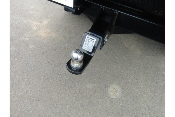 2018 Mazda BT-50 UR0YG1 XT Utility Image 3