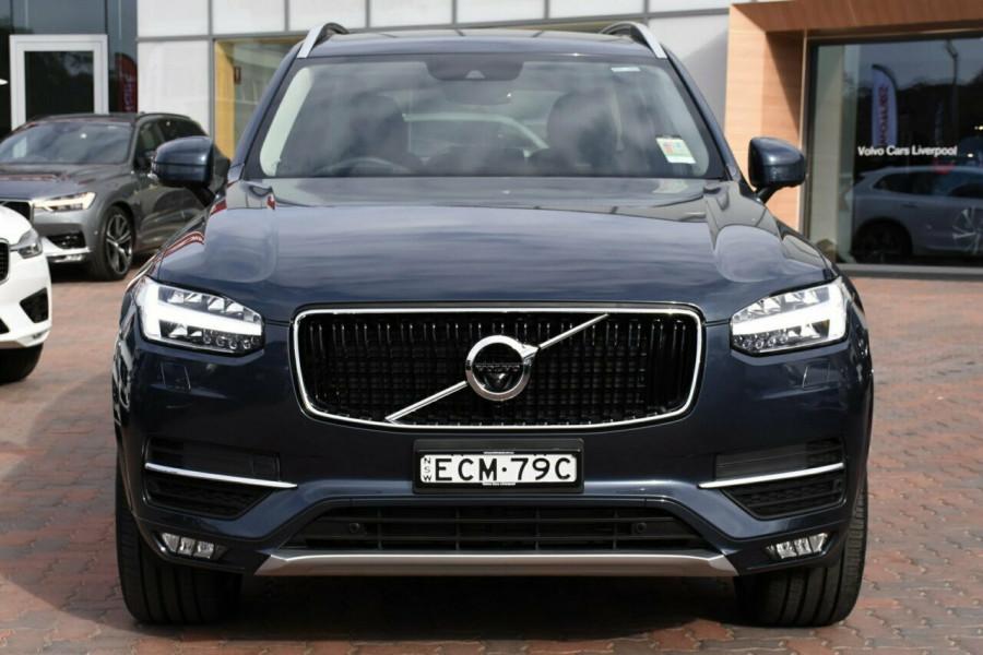 2018 MY19 Volvo XC90 L Series T6 Momentum Suv Mobile Image 16