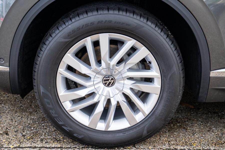 2020 MY21 Volkswagen Touareg CR 170TDI Suv Image 26