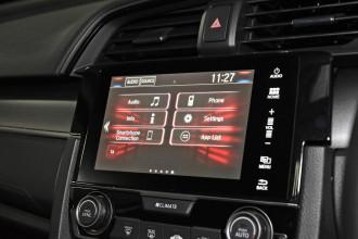 2018 Honda Civic Hatch 10th Gen RS Hatchback