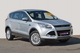 Ford Kuga AMBIENTE TF MY16