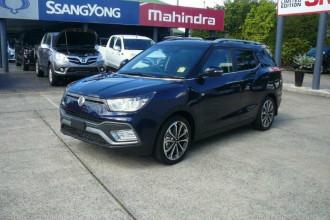 2018 SsangYong Tivoli XLV X100 Ultimate Suv