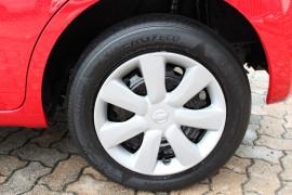 2012 Nissan Micra K13 ST Hatchback Image 5