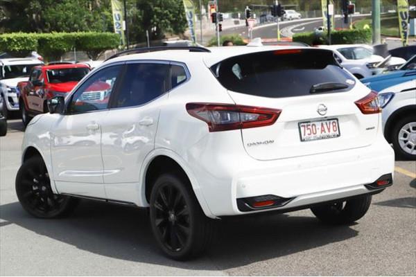 2020 MY0  Nissan QASHQAI J11 Series 3 Midnight Edition Suv Image 3