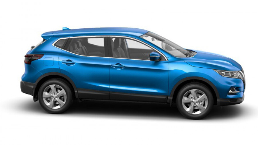 2020 MY0  Nissan QASHQAI J11 Series 3 ST Other Image 12