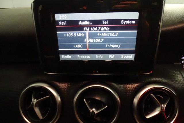 2014 Mercedes-Benz A-class A180 13 of 20