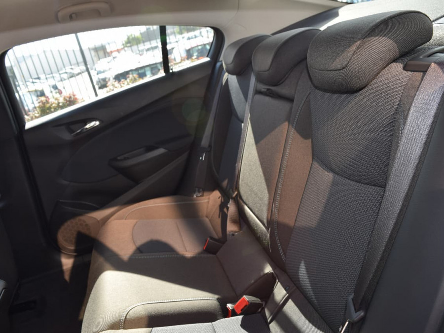 2017 MY18 Holden Astra BK LS Plus Sedan
