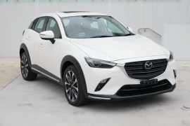2019 Mazda CX-3 DK2W7A Akari Suv