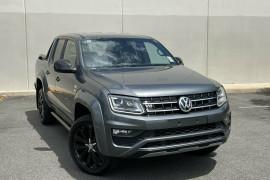 Volkswagen Amarok Highline 580 2H