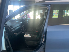 2017 Subaru Forester S4 2.5i-L Suv Image 5