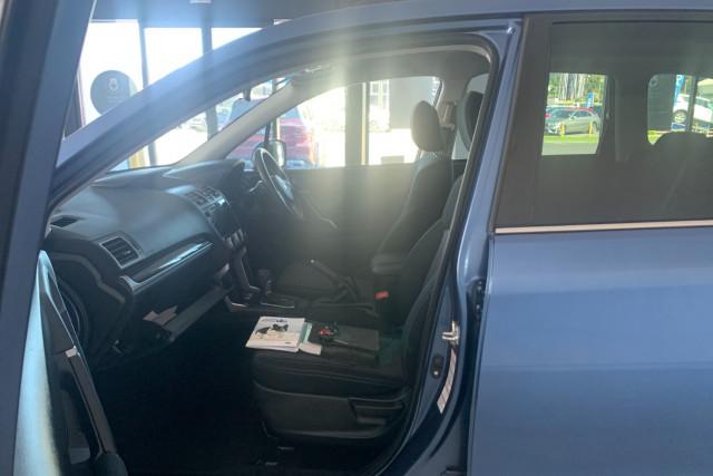 2017 Subaru Forester 2.5i-L
