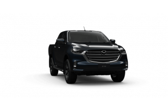 2020 MY21 Mazda BT-50 TF XTR 4x2 Dual Cab Pickup Cab chassis Image 5