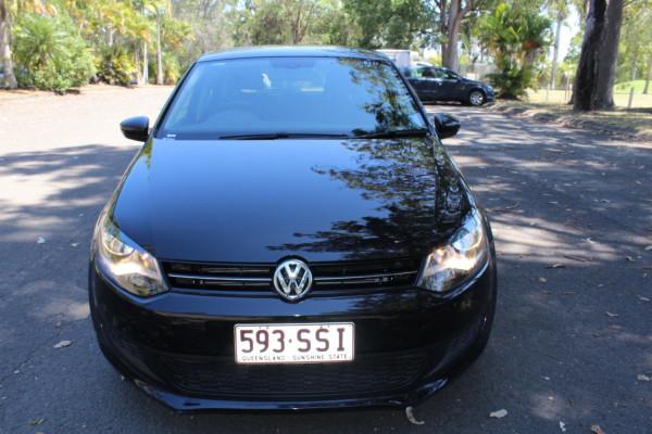 2012 MY12.5 Volkswagen Polo Hatchback