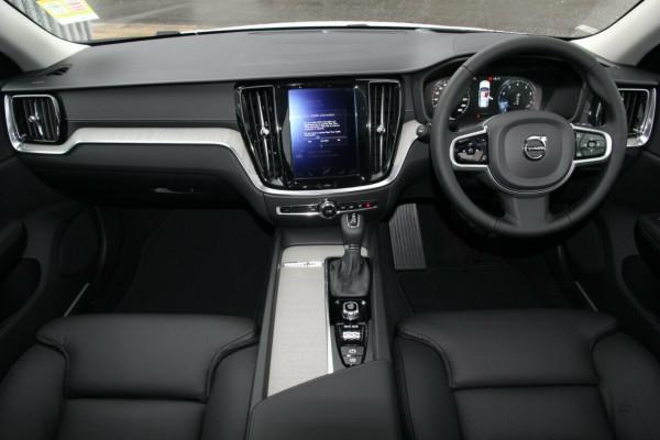 2019 MY20 Volvo V60 F-Series T5 Inscription Wagon Image 5