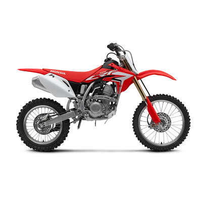 New Honda CRF150RB