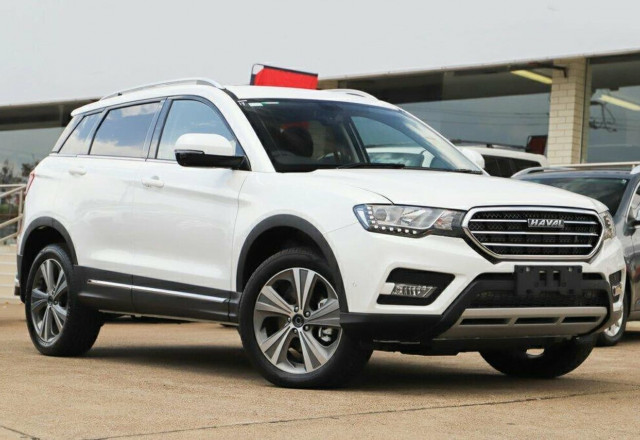 2020 MY0  Haval H6 (No Series) LUX Suv