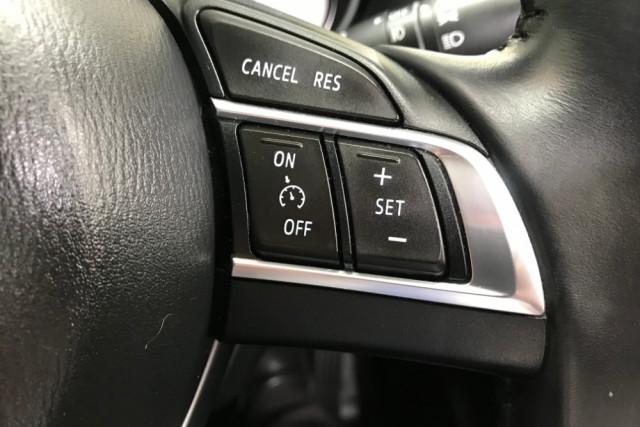 2016 Mazda 6 GJ1022 Tw.Turbo GT Wagon Mobile Image 25