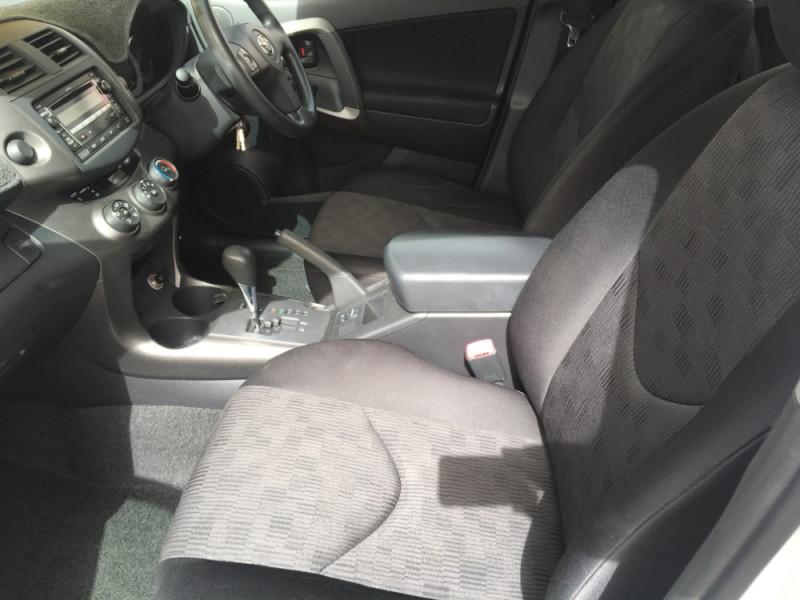 2010 Toyota RAV4 ACA38R CV 2wd wagon