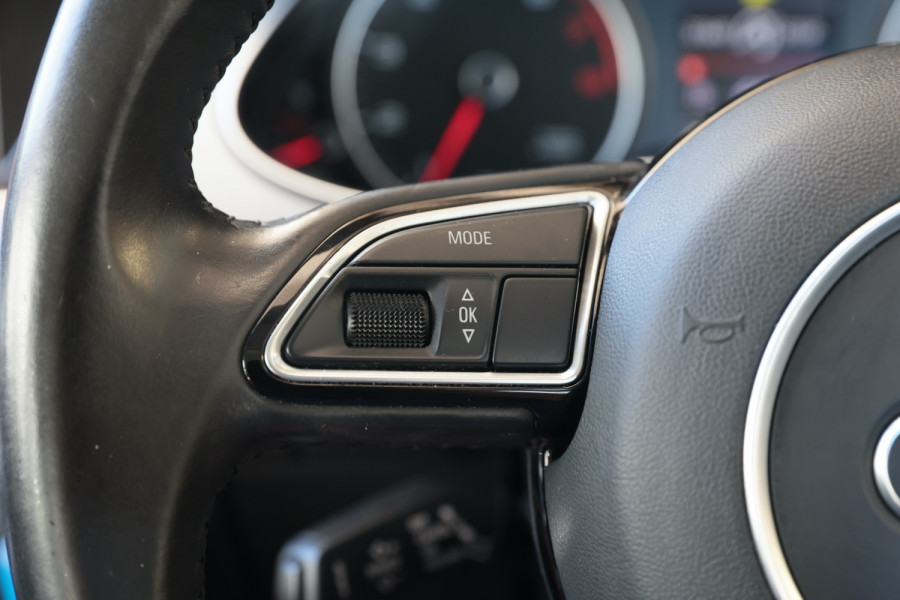 2014 Audi A4 B8 8K MY14 Sedan Image 21