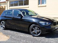 BMW 116i F20