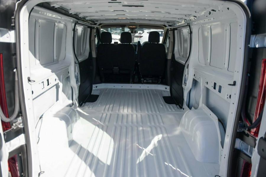 2020 MY22 Mitsubishi Express SN GLX LWB Auto Van