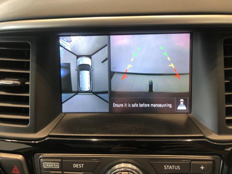 2015 Nissan Pathfinder R52 Ti Suv Image 7
