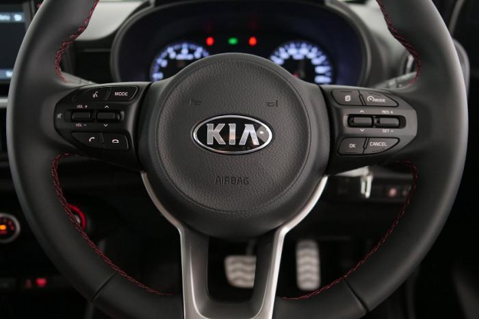 2019 Kia Picanto JA GT-Line Hatchback Image 9