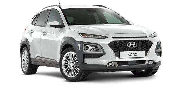 2018 MY19 Hyundai Kona OS.2 Elite Wagon