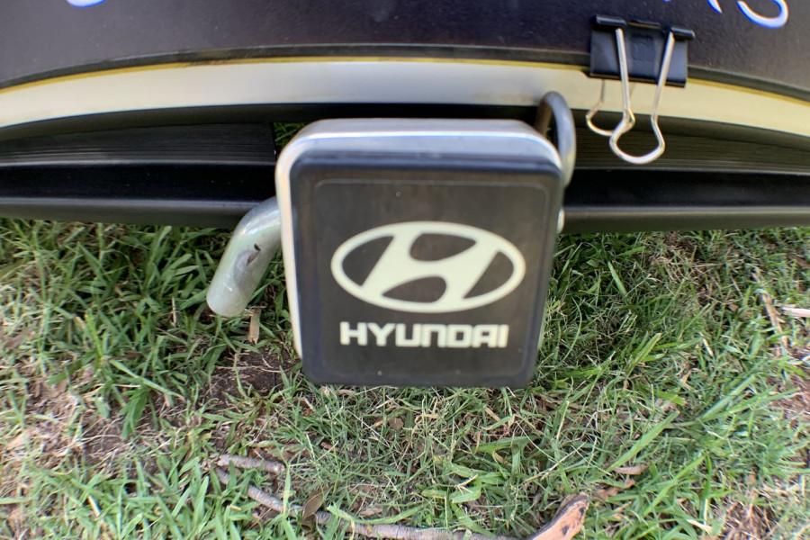 2013 Hyundai I30 GD Active Hatch Image 18
