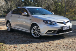 MG Mg6 Plus Core (No Series)