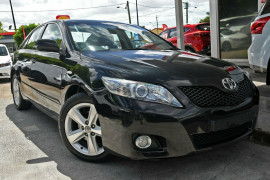 Toyota Camry Touring ACV40R MY10