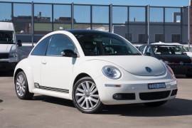 Volkswagen Beetle Anniver 9C