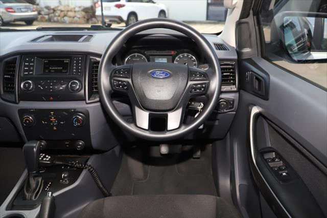 2018 Ford Ranger PX MkII MY18 XLS Utility Image 14