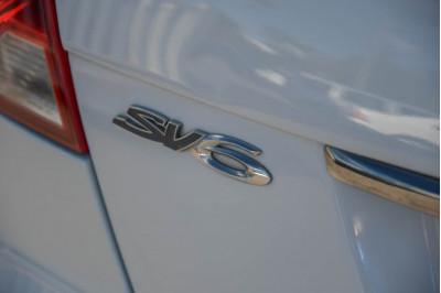 2012 Holden Commodore VE Series II MY12 SV6 Sedan Image 5