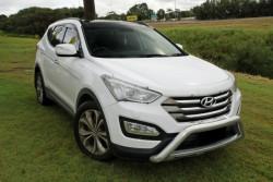 Hyundai Santa Fe Highlander CRDi (4x4) DM